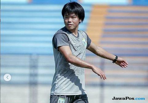Persela Lamongan, Amerika Latin, Kei Hirose, Liga 1 2019