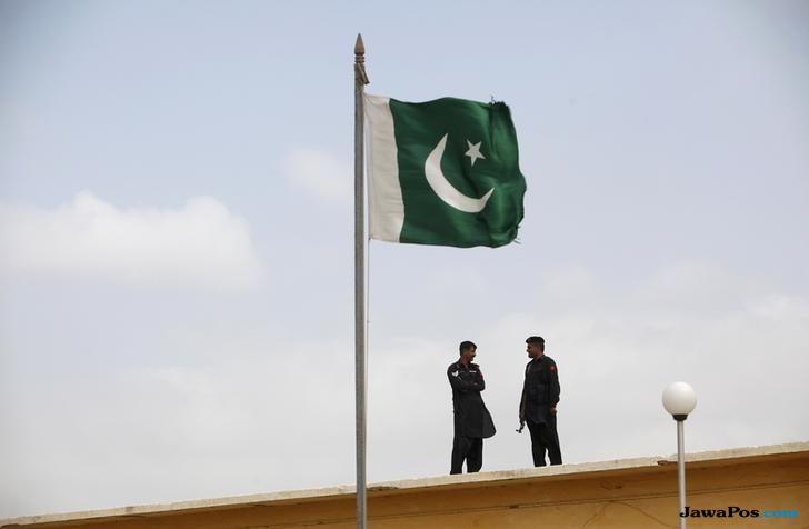 Pakistan akan Miliki Anggota Parlemen Keturunan Afrika