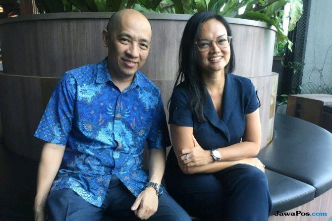 Perusahaan Software AG Gandeng BUMN Kembangkan Platform Digital