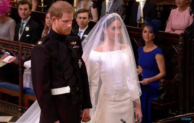 Petisi Online Tolak Penggunaan Uang Rakyat untuk British Royal Wedding
