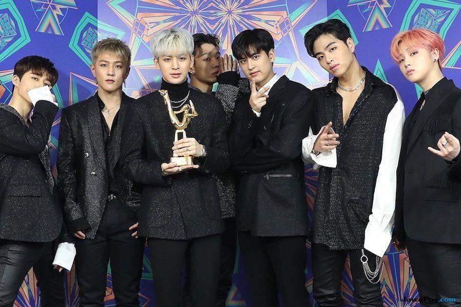 Piala Golden Disc Awards ke-33, Daesang Kedua untuk Love Scenario iKON