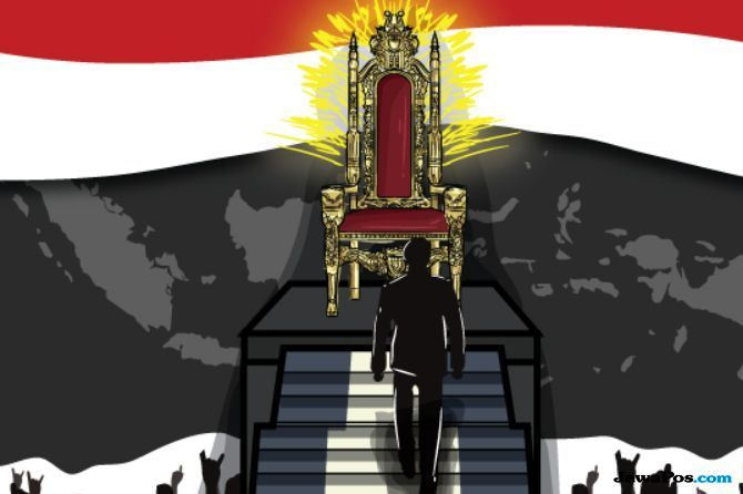 PKS-Gerindra Berebut Kursi Wagub DKI, Fraksi Golkar Minta Dilibatkan