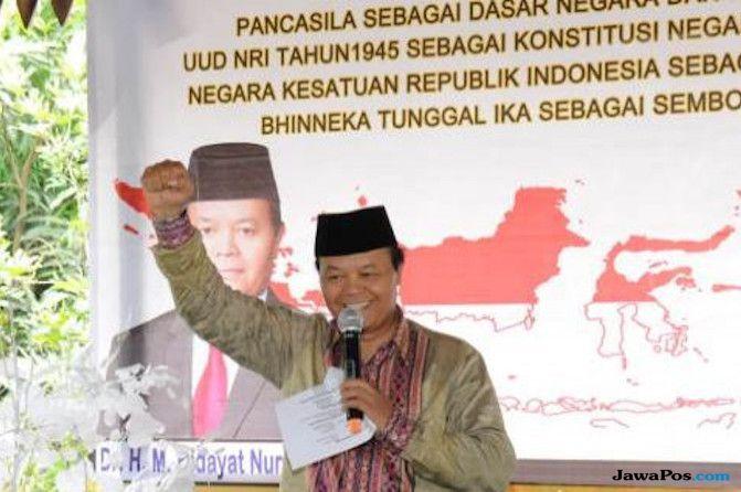 Hidayat Nur Wahid