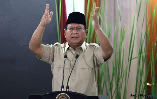 Prabowo: Modal Calon Bupati Miliaran, Padahal Hanya Digaji Rp 7 Juta
