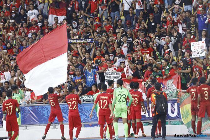 Piala Asia U-16 2018, Timnas U-16, Timnas U-16 Indonesia, Perempat Final, Australia