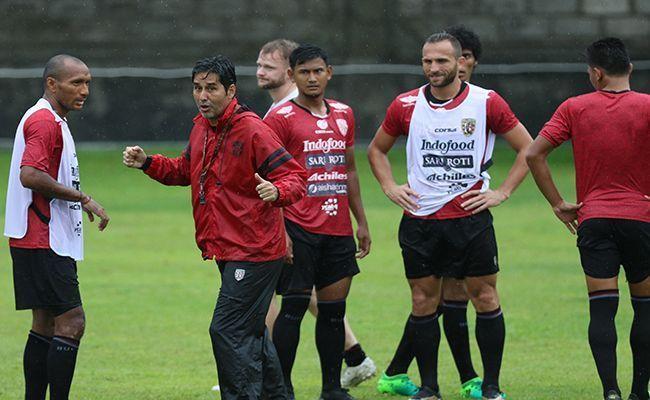 Persela Lamongan, Bali United, Piala Indonesia