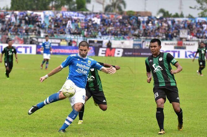 Persib Bandung, Arema FC, Piala Indonesia