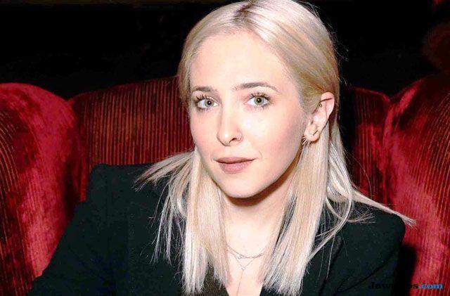 Profil Sara Dinkin, Pacar Baru Kristen Stewart