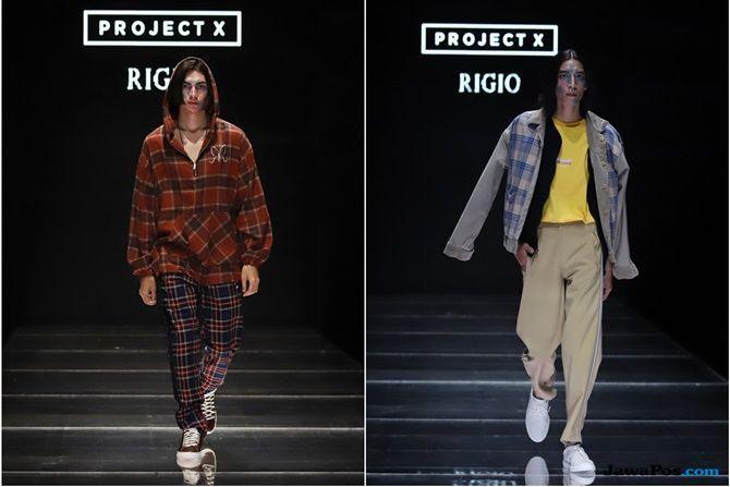pimfw, tren busana pria, plaza indonesia men's fashion week, label rigio,