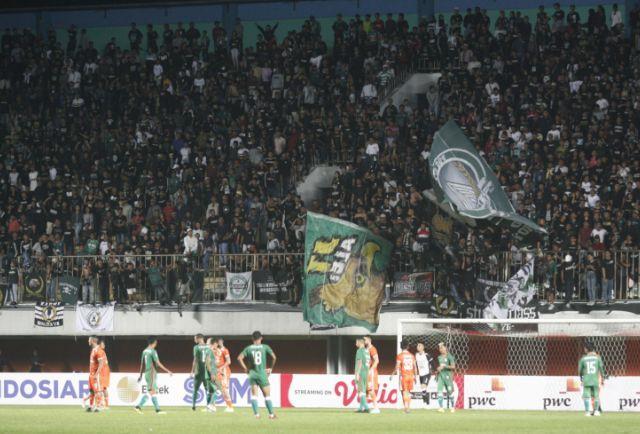 Puji Suporter PSS, Eks Pelatih Akademi AS Roma: Serasa di Italia
