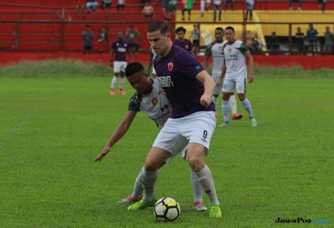 Eero Markkanen, PSM Makassar, Kalteng Putra, Piala Indonesia