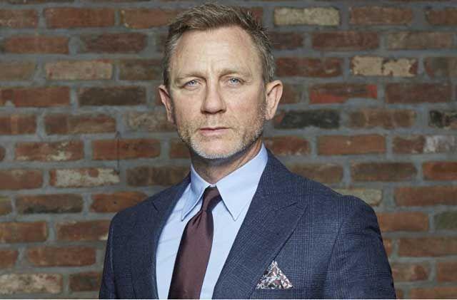 Rami Malek akan Jadi Musuh Terakhir Daniel Craig di James Bond