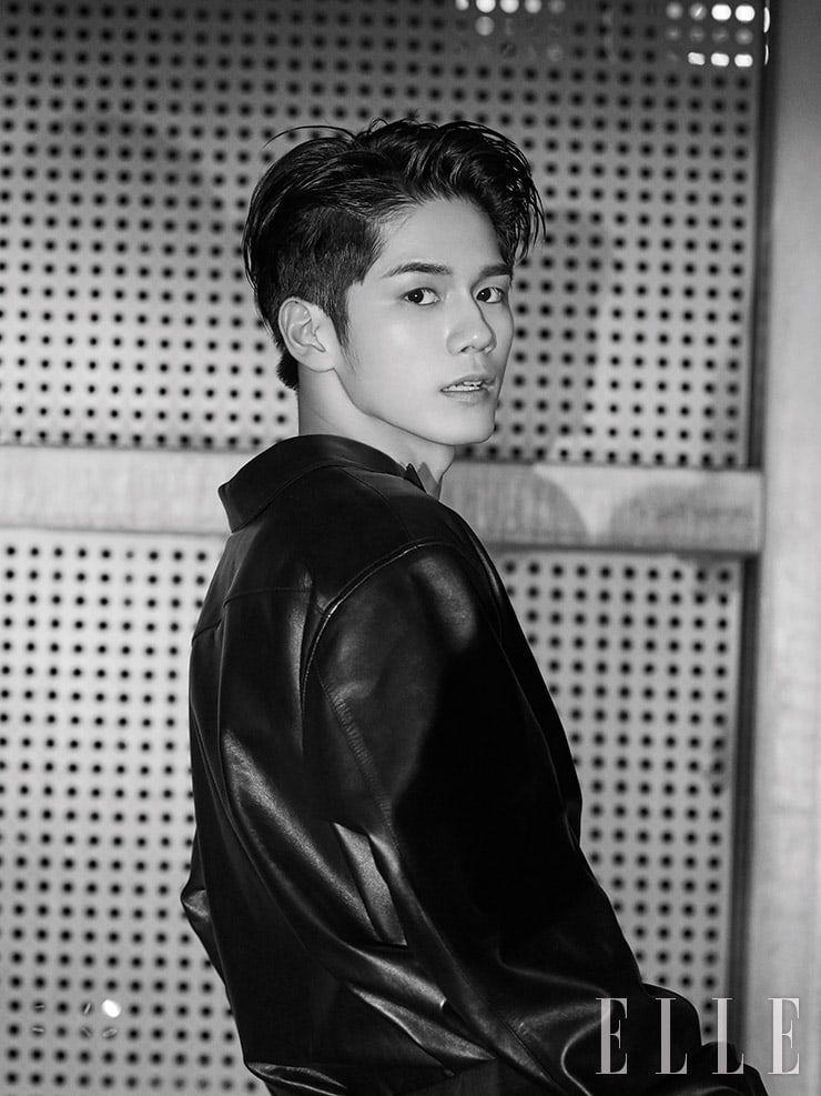 Rampung di Wanna One, Ini Perasaaan Ong Seong Woo Jadi Artis Solo