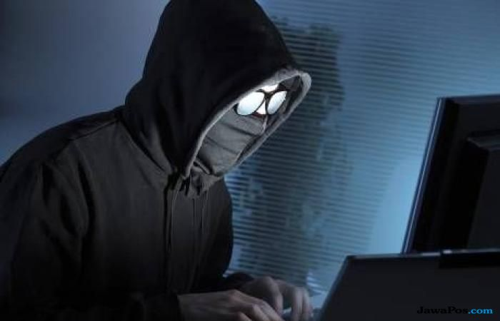 politisi jerman diretas, hacker, peretas,
