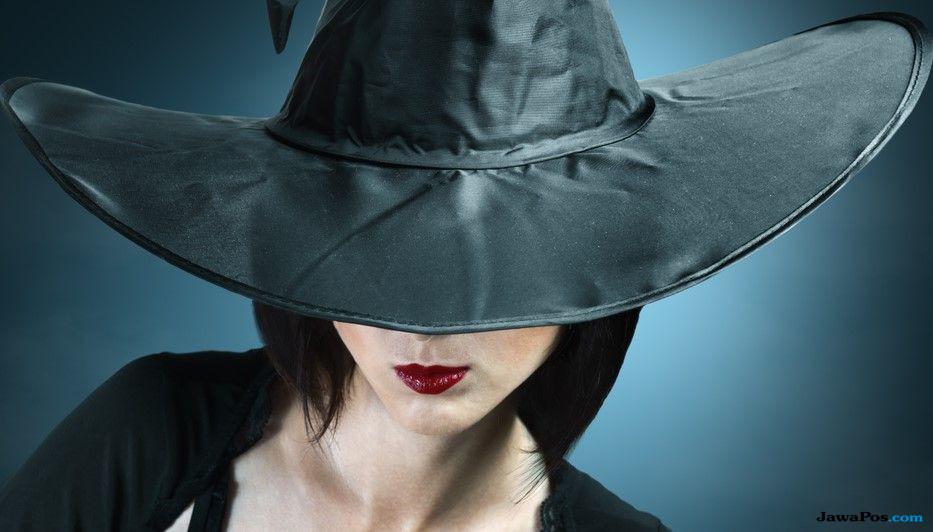 tanda penyihir, sihir, inggris,