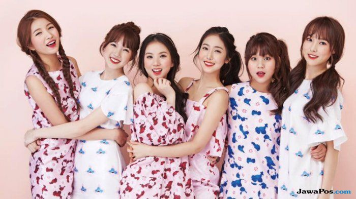 Rayakan 4 Tahun Debut, Album Baru Gfriend Puncaki Chart iTunes Dunia