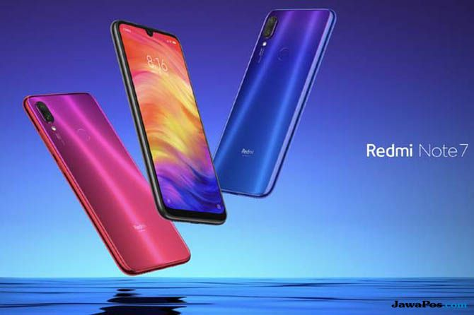 Redmi Note 7, Redmi Note 7 keunggulan, Redmi Note 7 harga