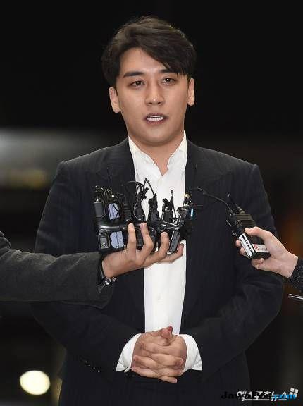 Reporter SBS funE Sudah Siapkan Berita Lanjutan Kasus Seungri Bigbang