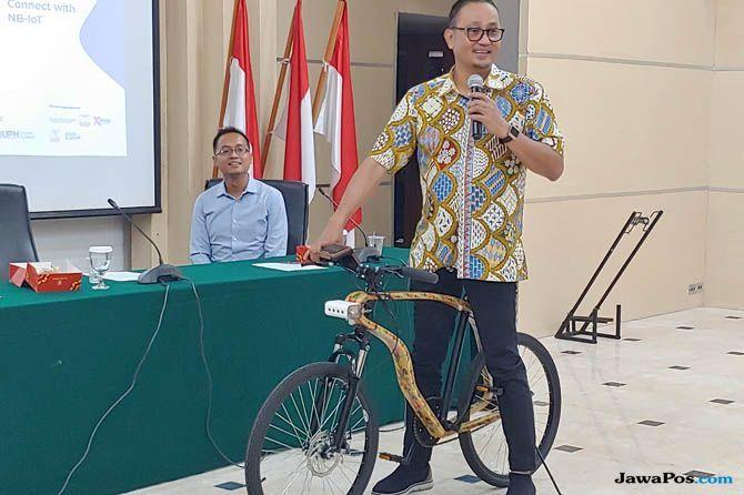 Republic IoT 2018, Republic IoT Jakarta, Pameran Republic IoT 2018