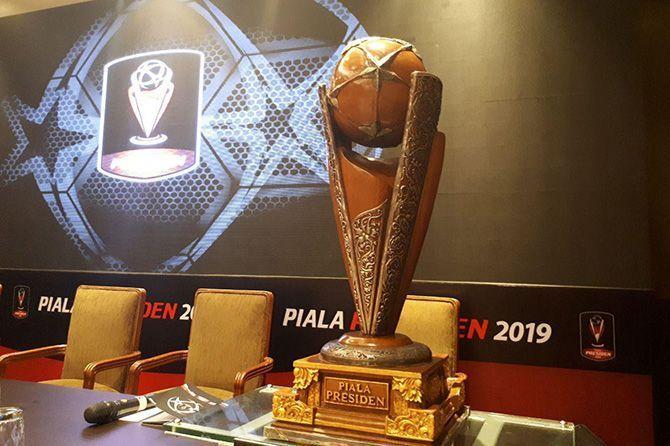 Resmi! Catat Jadwal Perempat Final Piala Presiden 2019