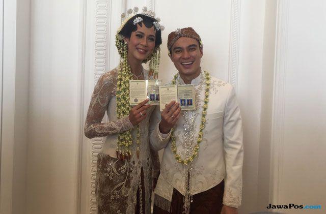 Resmi Menikah, Baim Wong dan Paula Belum Tinggal Serumah