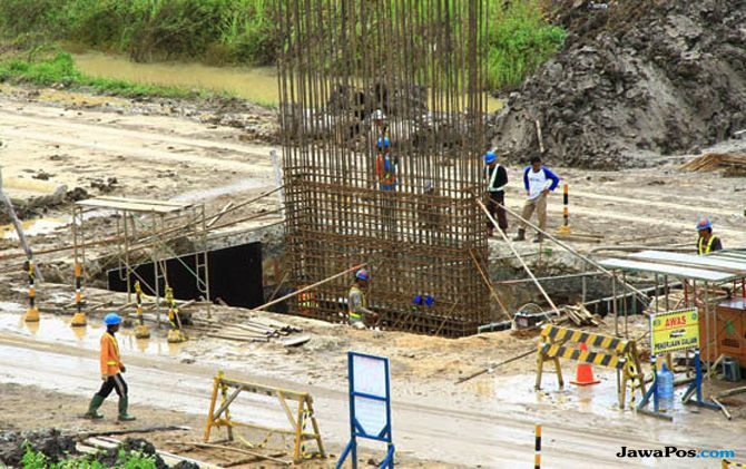 Respons Sri Mulyani Saat Prabowo-Sandi Ogah Utang Untuk Infrastruktur