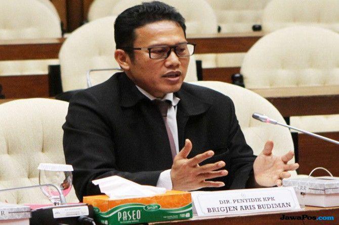 Rival Novel Baswedan Lengser dari Jabatannya, KPK Tunjuk Sosok Ini