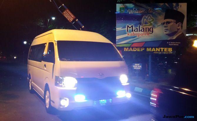 Dugaan Kasus Korupsi DAK 2011 di Malang