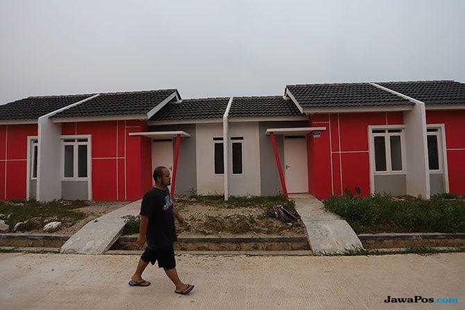Rumah Subsidi Itu Harus Dihuni, Bukan untuk Investasi