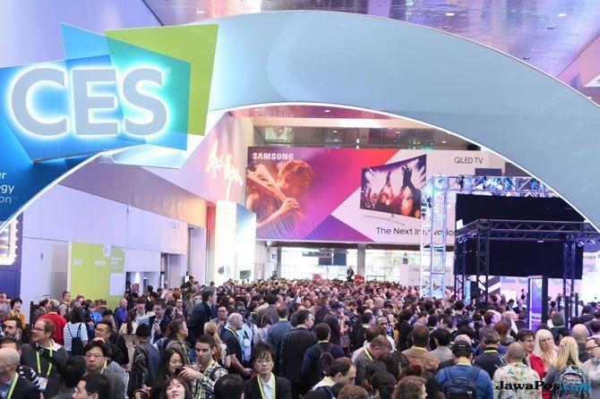 Samsung Apple, Samsung Apple Kerja Sama, Samsung Apple CES 2019