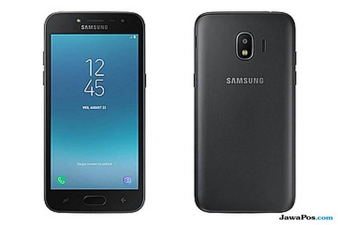 Samsung Galaxy J2 Pro Siap Saingi Xiaomi Redmi 5a Harganya
