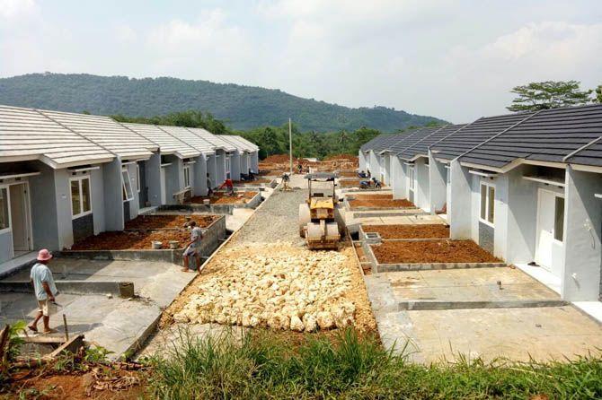 Sanksi Menanti Bila Tidak Tempati Rumah yang Dibeli Lewat KPR Subsidi