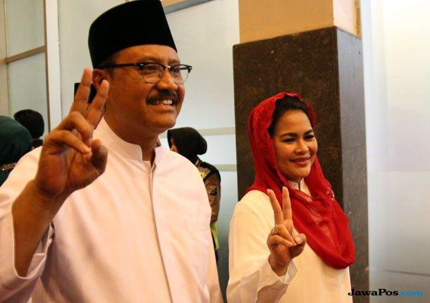 Gus Ipul-Puti Guntur Soekarno