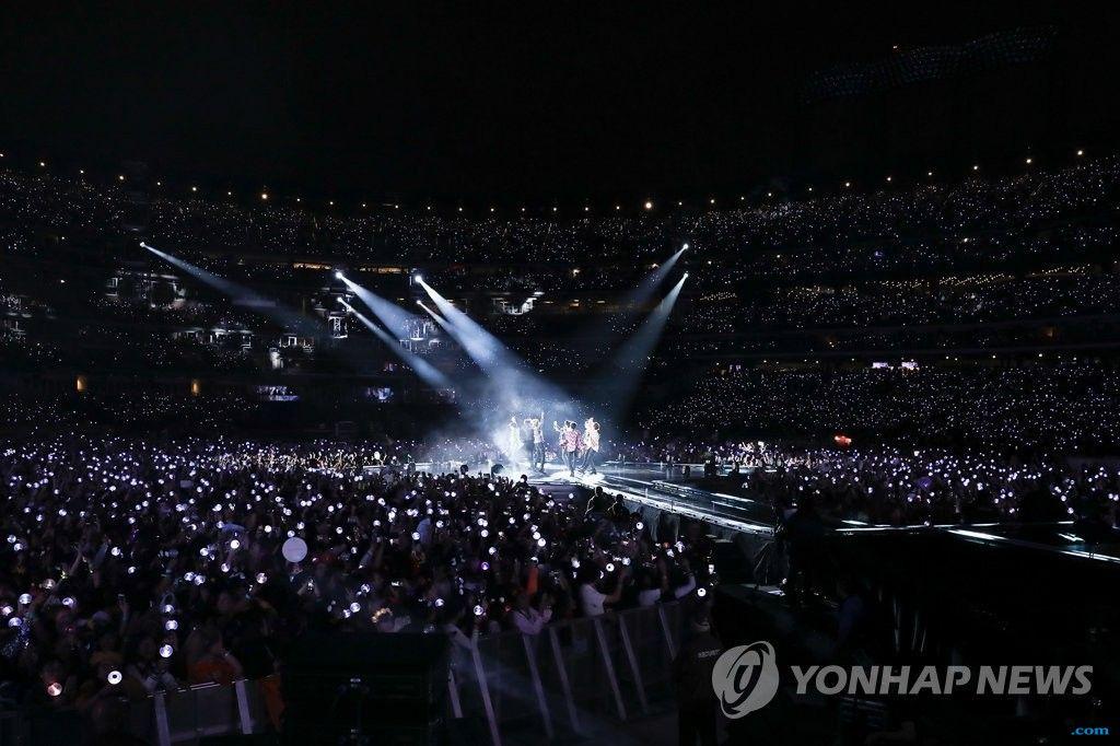 Sedang Siap-siap, BTS Dikabarkan Comeback Awal 2019