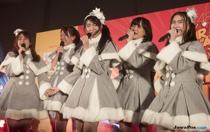 Sedih, Veranda Memutuskan Lulus dari JKT48
