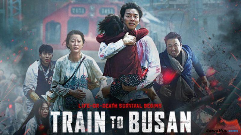 Sekuel 'Train to Busan' Siap Digarap, Kang Dong Won Jadi Bintang Utama
