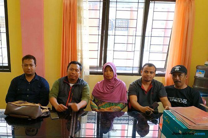 Selain Aktivis, Selebriti pun Beri Dukungan untuk Baiq Nuril