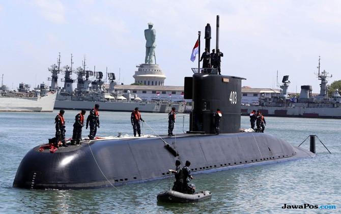 Selain Kapal Selam, Ini Alutsista yang Dibutuhkan TNI AL