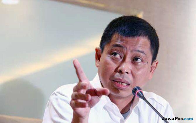 Sempat Diumumkan Jonan Naik, Jokowi Minta Kenaikan Premium Ditunda