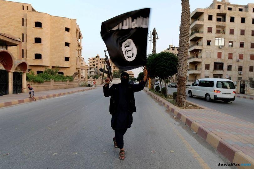 Serangan Bom Bunuh Diri di Syria Tewaskan 221 Orang