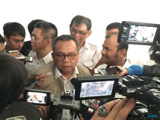 Sesuai Penyataan Prabowo, PKS Minta M Taufik Serahkan Kursi Wagub
