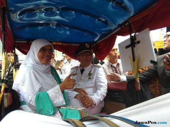 Setelah Ditinggal Ridwan Kamil, Bagaimana Nasib Bandung Ditangan Oded?