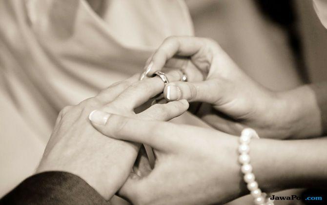 Setelah Dua Malam Jadi Pasutri, Pernikahan Bocah di Binuang Dibatalkan