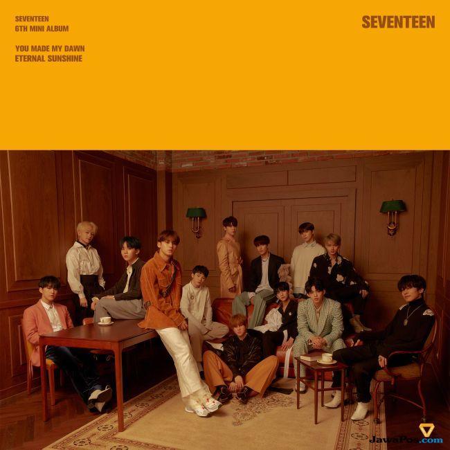 Seventeen Ungkap Soal Kemungkinan Debutkan Sub Unit Grup