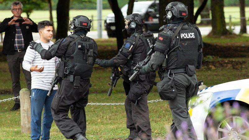 penembakan masal, penembakan, penembakan di masjid, masjid selandia baru, selandia baru,