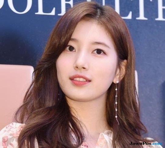 Shin Eun Soo Bersyukur Disebut Sebagai 'Suzy Kedua'