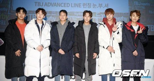 Siap Wamil, Minhyuk BTOB Beri Hadiah Perpisahan untuk Fans