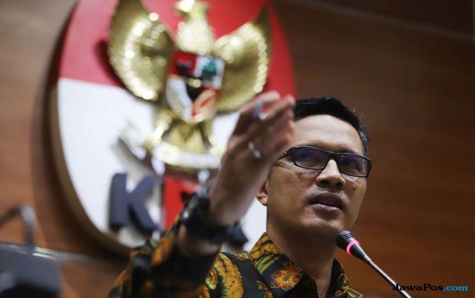 Sidik Kasus Suap Dana Hibah KONI, KPK Periksa Lagi Pejabat Kemenpora