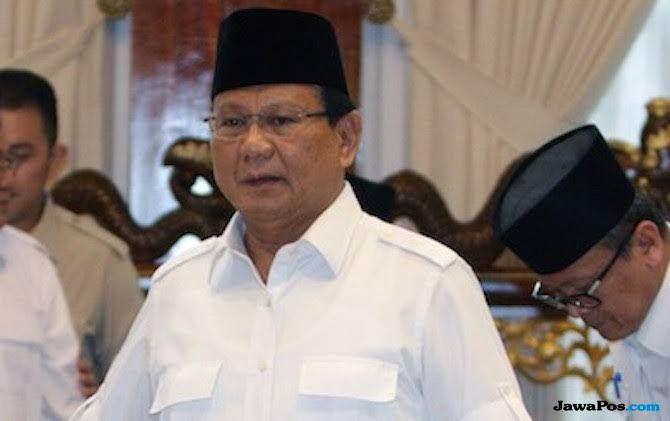 Sindir Prabowo Soal Impor Pangan, Luhut: Negara Kita Enggak Miskin