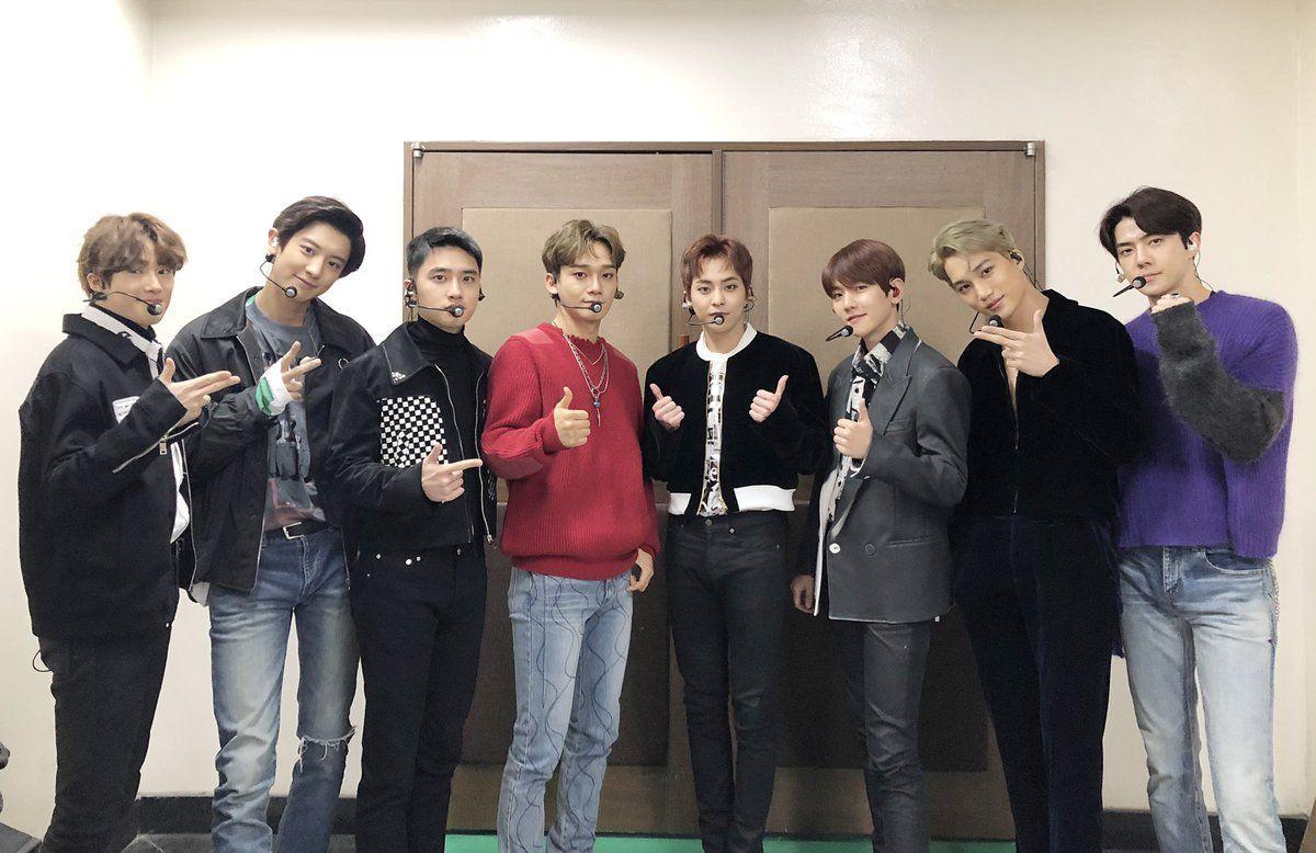 SM Entertainment Bantah D.O EXO Keluar Dari Agensinya
